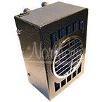 AH24474 20,000 Btu Auxiliary Heater- 9 1/2 x 6 1/2 x 7 - 24 Volt