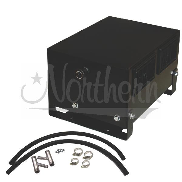 AH303 Heater Unit - UTV Side-By-Side Add-On