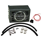 AH305 Heater Unit - Polaris Ranger xp 800 - Economy