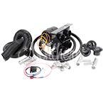 AH306 Heater Unit - Polaris Ranger xp 800 - Deluxe (With Defrost)