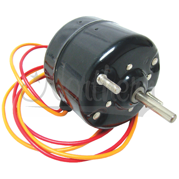 AH451-1 12 Volt CCW  Motor For Auxiliary Heaters