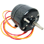 AH451 12 Volt Motor For Auxiliary Heaters