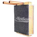 AH462 Heater Core - Copper / Brass - 7 7/8 x 6 x 2  For Ah454/Ah474