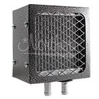 AH464 16,000 Btu Auxiliary Heater- 6 3/8 x 6 3/4 x 7 1/2 - 12 Volt