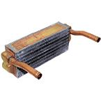 AH465 Heater Core - Copper / Brass - 8 1/4 x 3 1/2 x 2 (For Ah500)