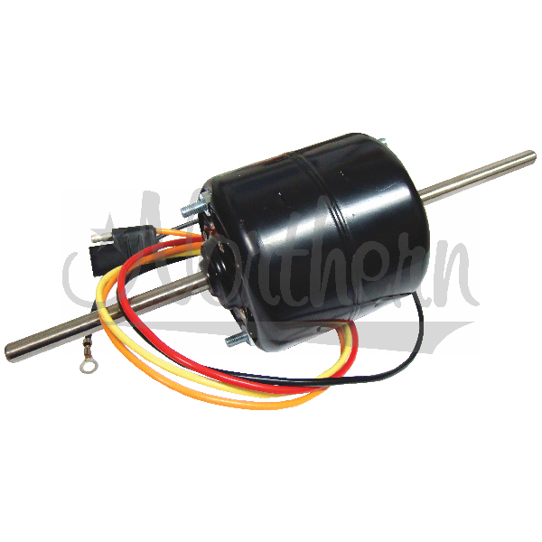 AH466-4 24 Volt Motor For Ah24535, Ah24545, Ah24550 Heaters