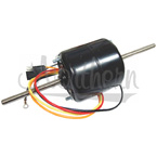 AH466-4 24 Volt Motor For Ah24535, Ah24545, Ah24550 Heaters