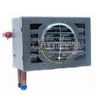 AH468 20,000 Btu Auxiliary Heater- 9 1/2 x 6 1/2 x 7- 12 Volt