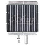 AH483 Heater Core - Aluminum - 5 1/2 x 6 x 2 For Ah464 / Hupp Heaters