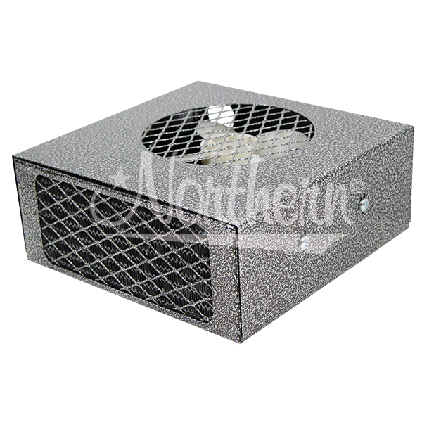 AH500 16,000 Btu Auxiliary Heater- 10 x 10 x 4 - 12 Volt