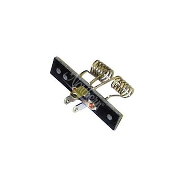 BM2607 Blower Motor Resistor - 3 Terminal