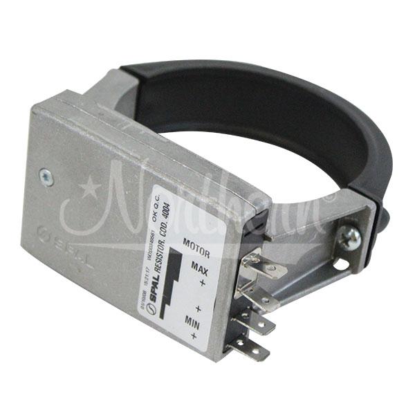BM2612 4 Terminal Blower Motor Resistor For BM3339817