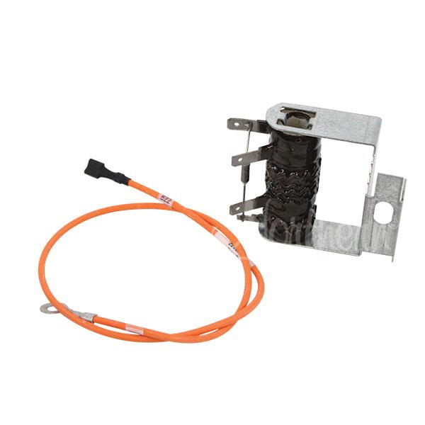 BM2618 Blower Motor Speed Resistor - 3 Terminal
