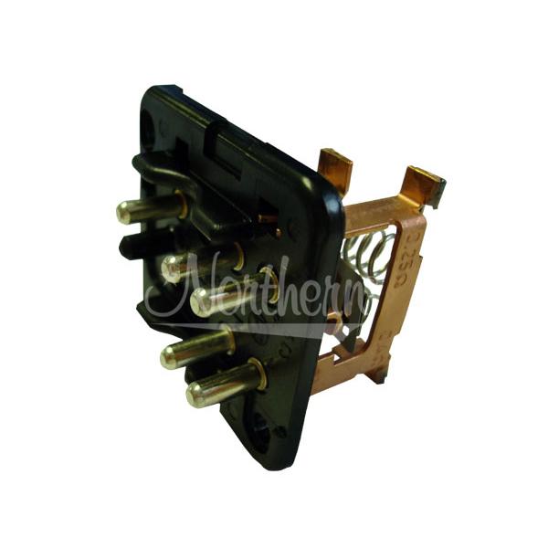 BM2622 Blower Motor Resistor - Case/IH