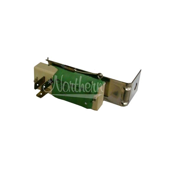 BM2623 Blower Motor Resistor - John Deere