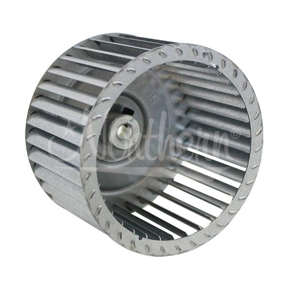 BM2751 Blower Wheel - 3 7/8 Diameter Vented