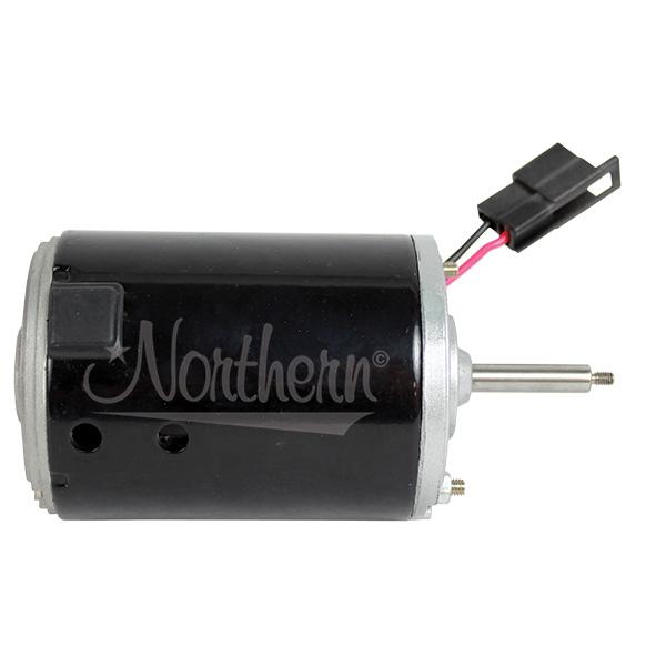 BM3339799 Blower Motor - Pressurizer - John Deere