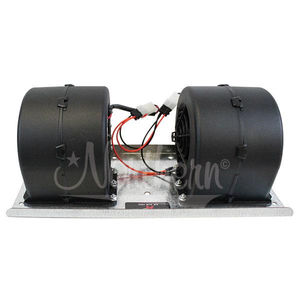 BM3339818 12V Blower Motor - Case - Heavy Duty Update