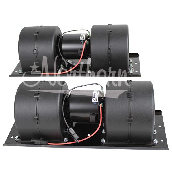 BM3339823 Blower Motor Assembly - John Deere