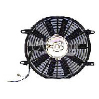 BM3339831 Condenser Fan Assembly - Deutz/Allis