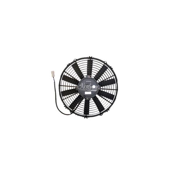 BM3339854 AGCO-Allis / Ford Condenser Fan Assembly