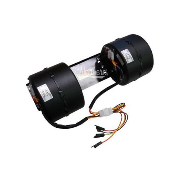 BM3339863 24 Volt Blower Motor - Fiat Fr15 Loader