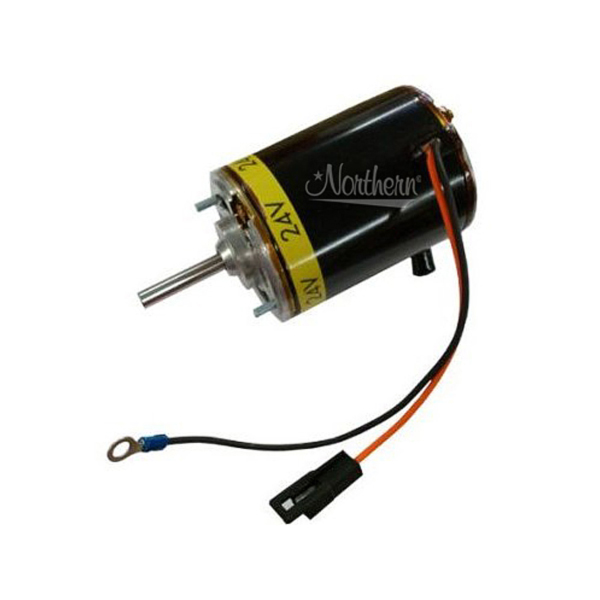 BM3339866 24 Volt Blower Motor - Oe 73Ro474