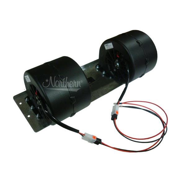 Northern Factory Case Ih Blower Motor Update Kit 24v