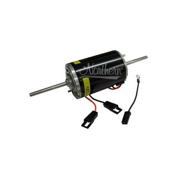 BM3339873 Blower Motor - John Deere 24 Volt- Oe At262542