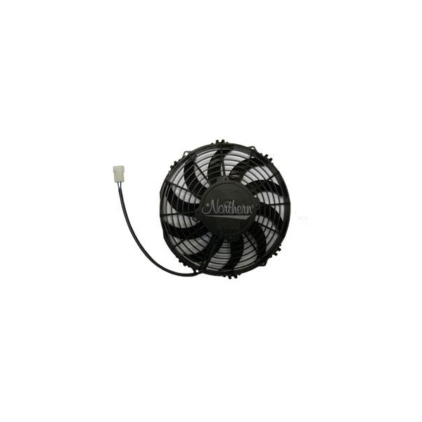 BM3339875 11 Inch Electric Condenser Fan Assy, 24 Volt