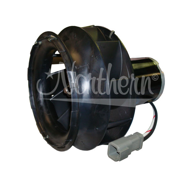BM3339887 Blower Motor - Caterpillar