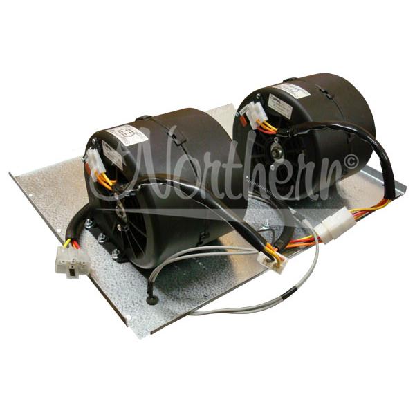 BM3339889 Blower Motor Update Kit - Steiger (Late)