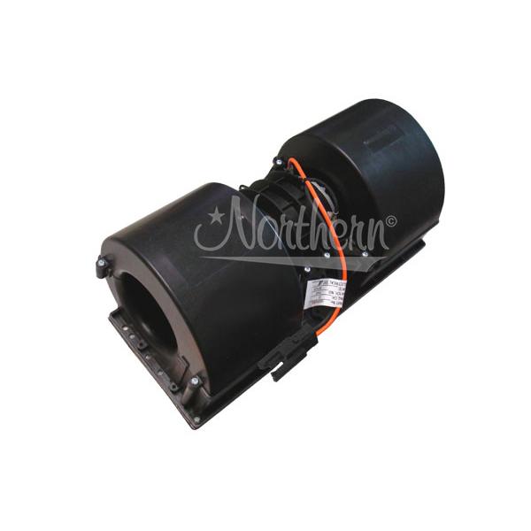 BM3339892 Blower Motor Assembly - 24 Volt - Jcb Excavator