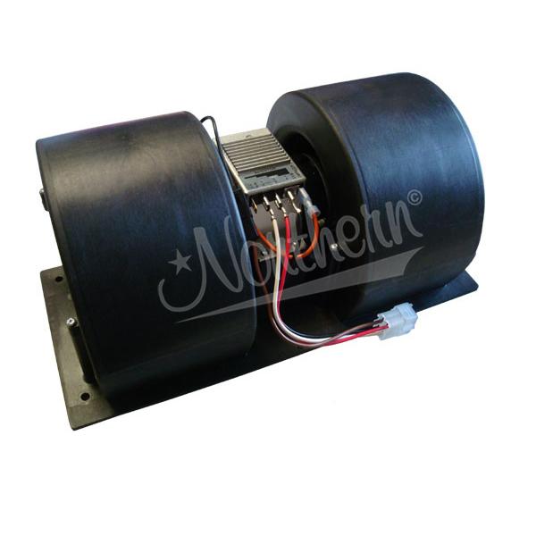 BM3339897 Blower Motor Assembly - Case/IH