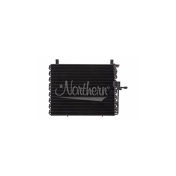 CD34151 86-93 Mercedes 260E/ 300D/300Cd Condenser