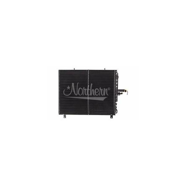CD34163 Condenser - 21 3/8 x 16 7/8 x 1 Core