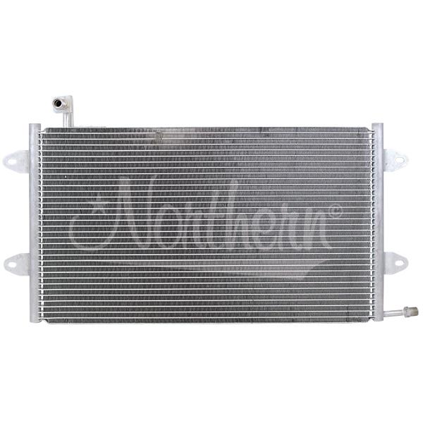 CD34782 Condenser - 21 3/4 x 13 1/4 x 1 Core
