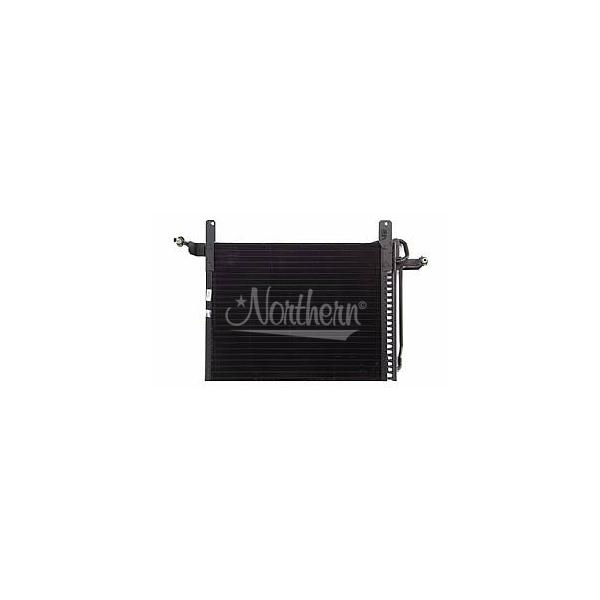 CD36081 Condenser - 18 15/16 x 15 9/16 x 1 Core
