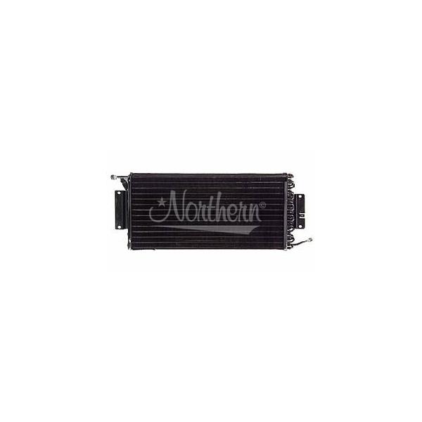CD36173 85-91 Cehve/GMC G- Series Van Condenser