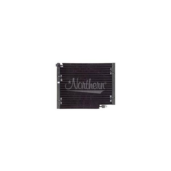 CD37351 Condenser - 18 7/16 x 16 3/8 x 1 1/8 Core