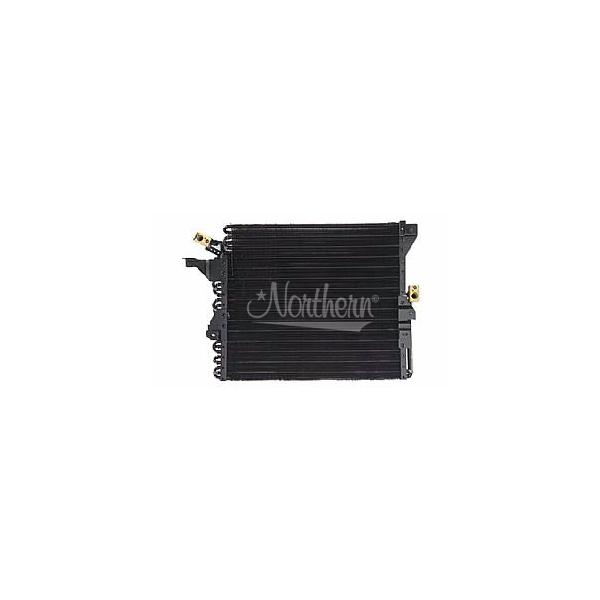 CD39393 Condenser - 18 x 14 15/16 x 1 1/4 Core