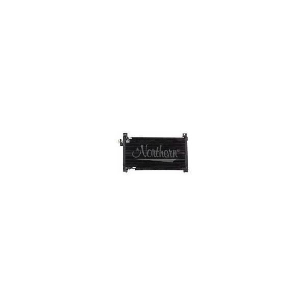CD39512 Condenser - 22 3/4 x 13 x 1 Core