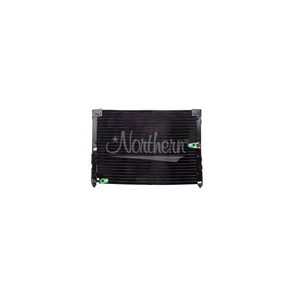 CD39573 Condenser - 21 3/4 x 16 1/4 x 1 Core