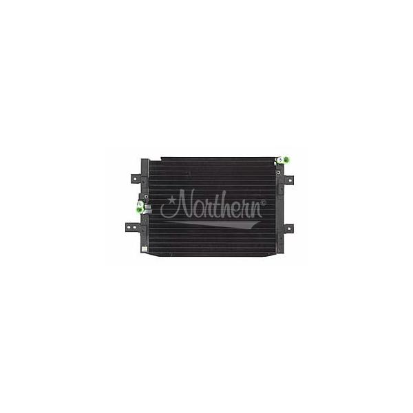 CD40004 Condenser - 17 1/2 x 14 x 1 Core