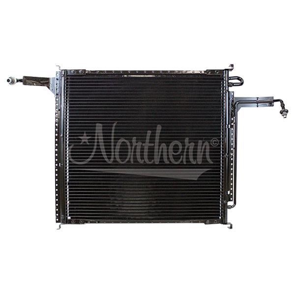 CD40022 Condenser - 21 1/2 x 19 x 1 Core