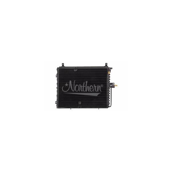 CD40031 Condenser - 20 3/4 x 17 x 1 Core