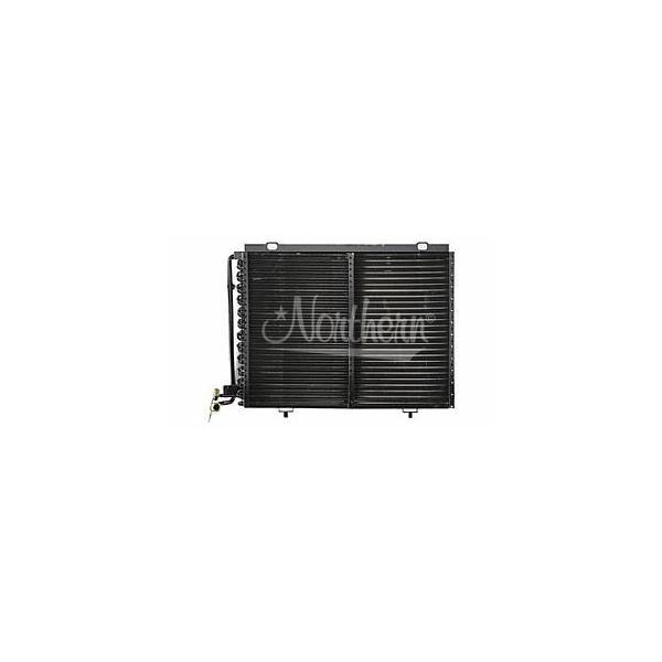 CD40051 Condenser - 21 1/2 x 16 1/4 x 1 1/8 Core