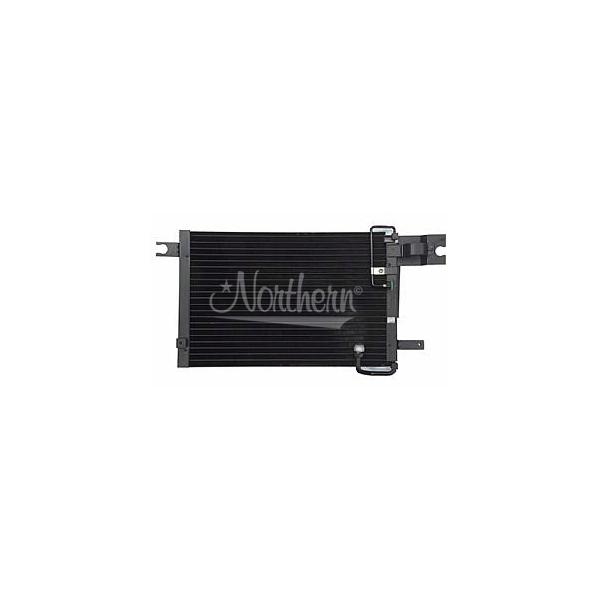 CD40055 Condenser - 20 9/16 x 14 1/4 x 1 Core