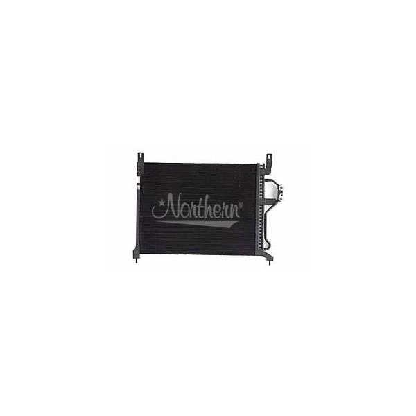 CD40071 Condenser - 22 3/4 x 18 1/8 x 1 Core