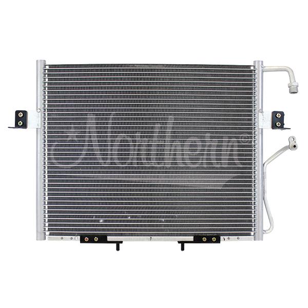 CD40081 Condenser - 18 1/4 x 15 x 7/8 Core